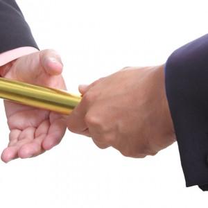 親族に事業承継をする場合の相続税対策